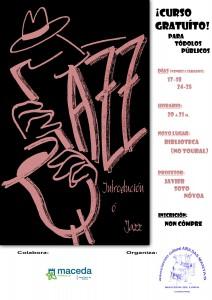 Curso Jazz 2008