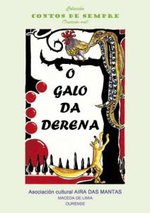 O_galo_da_Derena