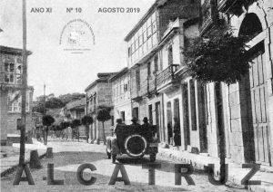 Revista Alcatuz nº 10 agosto 2019